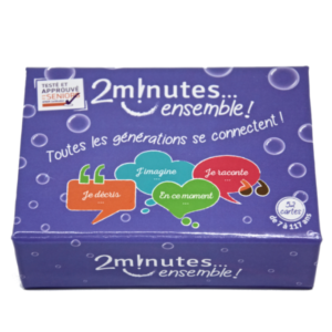 2 minutes ensemble