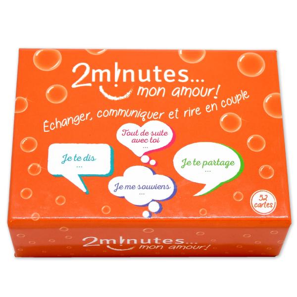 2 minutes mon amour couple heureux