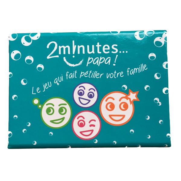2 minutes papa