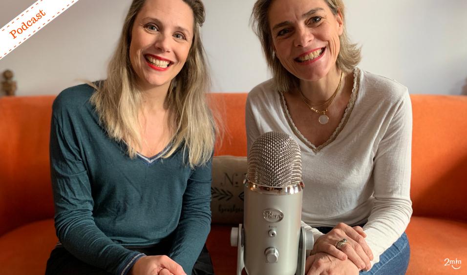 Notre podcast : Bulle de bonheur !