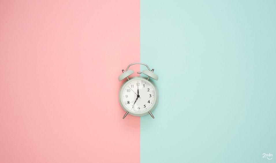 2 minutes de bonheur ralentir le temps