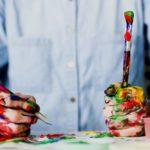 Je mets de la fantaisie dans mon quotidien routine confort créativité 2 minutes de bonheur