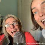 interview Charlotte Mossa espoir positif joie de vivre 2 minutes de bonheur