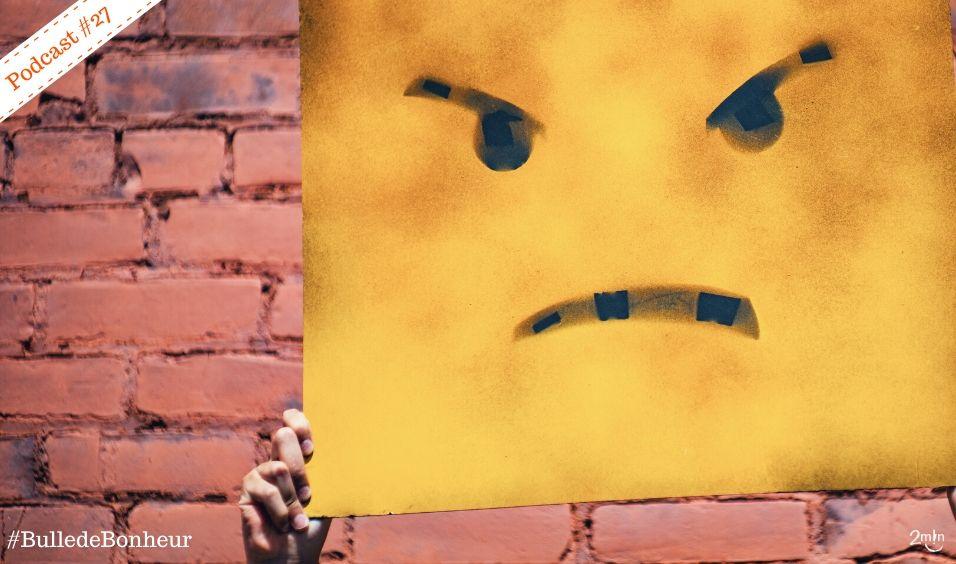 Je gère ma colère