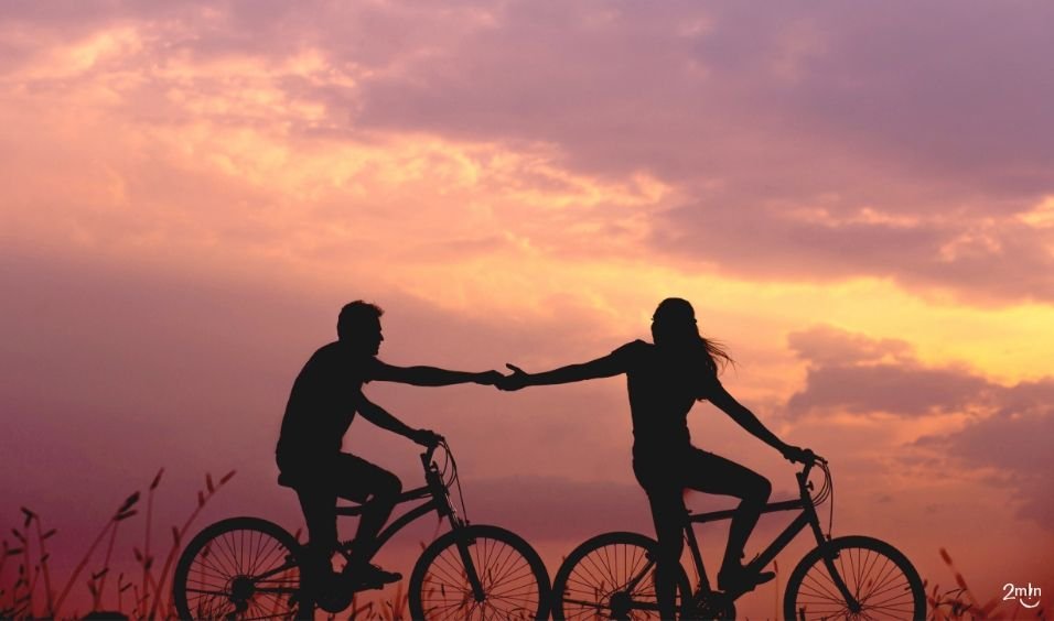 Le paradoxe de la passion: le chemin de chaque couple