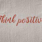 2 minutes de bonheur penser positif