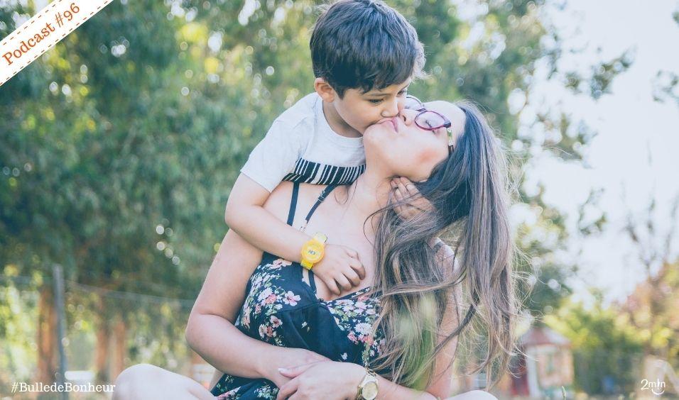 Parler d'affectivité avec son enfant