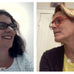 Interview Aude de Villeroché