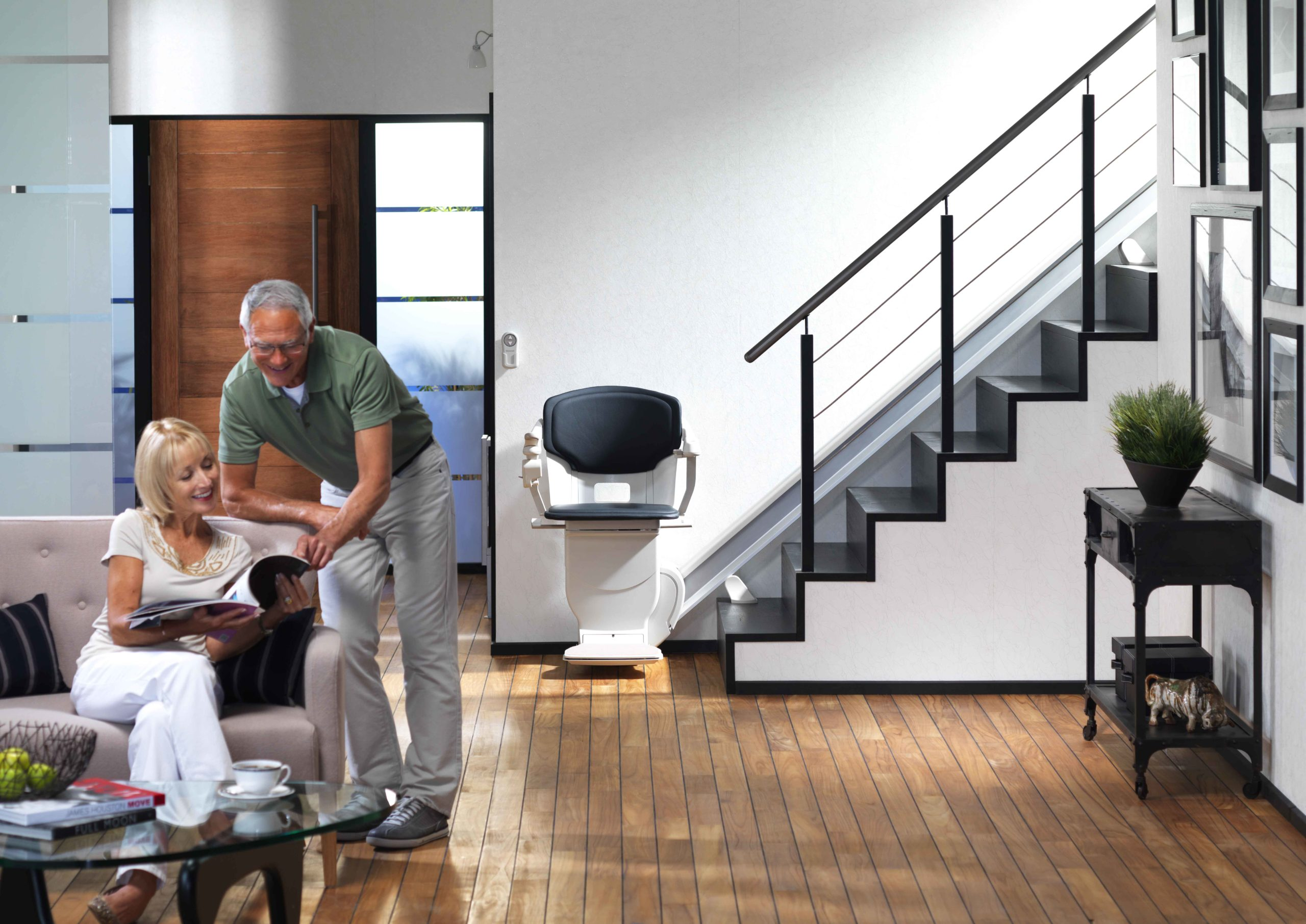 Personnes en perte de mobilité : comment se simplifier la vie à domicile ?